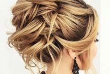 PETTINATURE/hairstyles