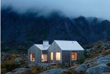 Small house / by Jerindi