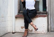 Style & Fashion / MY STYLE and fashion I adore / by BiancaMarie Garbarino