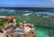 Bali / by Russell Peacock