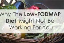 FODMAP Links & Articles