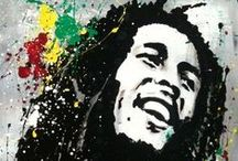 JAH! / ROOTS...ROCK...REGGAE!