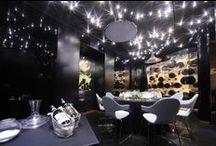 bar / restaurant LIGHT