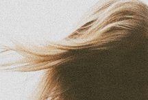 vento no cabelo