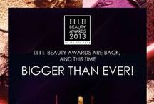 Journey to the EBA / We take you on a journey into last year's successful ELLE Beauty Awards 2012 and bring you back to the present with sneak peeks of what to expect from this year's ELLE Beauty Awards.