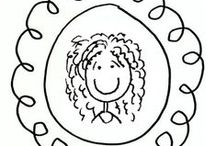 Kleuterjuf in een kleuterklas / Alles wat ik maak op mijn site www.kleuterjufineenkleuterklas.nl