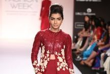 Verb Summer/Resort2014 / The designer's collection at Lakme Fashion Week