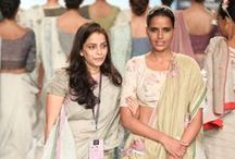 Anavila Summer/Resort 2014 / The designer's collection at Lakme Fashion Week