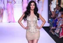 S S Surya Summer/Resort 2014 / The designer's collection at Lakme Fashion Week