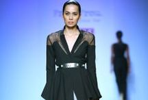 Archana Rao Fall/Winter 2014-15 / The designer's collection at Wills India Fashion Week