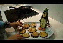 Vídeos de cocina