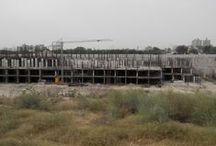 Construction Updates- Wave City Center