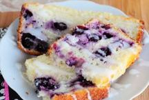 Beautiful Bakes and Sweet Treats