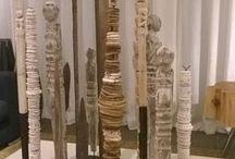 Unieke woonaccessoires / Unique home accessories / De woonaccessoires in onze winkel zijn afkomstig uit de hele wereld. Sommige zijn antiek, andere oud, handgemaakt of vondsten uit de natuur. Maar altijd bijzonder en zeer decoratief.