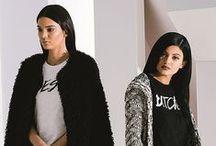 celebrity style: Kylie and Zendaya