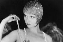 Ziegfeld l Follies l Girl / by Grafic  I  Design