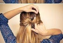 Inspiration for hair