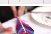 Great Ideas & DIY