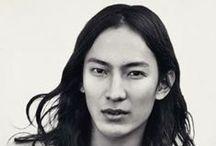 WANGIN' / Fashion by Alexander Wang