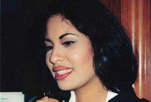 Selena Quintanilla / by Nusirat Abdulkareem
