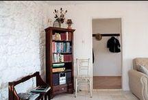 Interiors / Inspirational interiors