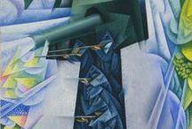 OORLOG kua H8 / Kunst in de tijd van wereldoorlogen 1