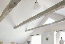ceiling | / Underbart vackra tak och takbjälkar / Lovely ceilings & ceiling beams