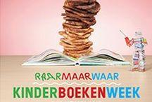 Kinderboekenweek 2015 - Raar maar waar