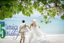 Top 5 Jamaica All Inclusive Weddings / Top 5 Jamaica Destination Weddings, All Inclusive