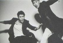 Super Junior - D&E (슈퍼주니어-동해&은혁)