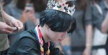 kpop crowns