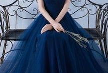 Dresses / Dresses that make you feel like a princess.