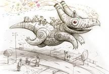 Inspiration - illustration