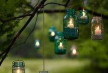 Garden Decor and Ideas