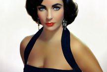 Celebrities Mostly Vintage  / Vintage & up to date Stars