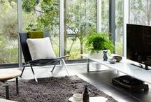 home interiors / by justine