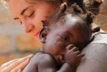 This Girl's Volunteer Travel  / Volunteering the globe