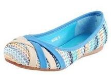 shoes & flat shoes