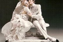 Armanti Figurings  / Beautiful stature