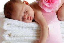 Baby Vintage & Little Girls / All Kinds Of Old Baby Things