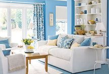 Living Rooms & Sitting Areas  / Different Seating Areas