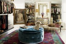CLOSETS (Some Very Big) / Most Very Big & Pretty / by Fran Weber