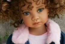 Dolls Alot Of Vintage / Dolls, Some Clothes & Doll Houses