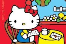 ◆HELLO KITTY◆