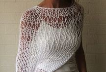 Crochet this / by Willette Barnes