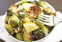 Vegetarian / Easy, quick meals !