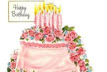 Happy birthday♯