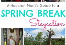This Girl Travels Spring Break Board / Where to go with the family this spring break