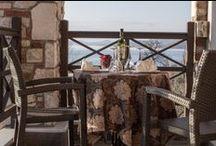 Δίκλινα Δωμάτια Τιτάγιον / Η πολυτέλεια συδυάζεται με την μαγευτική θέα της λίμνης Πλαστήρα !