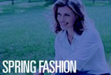 Spring Fashion / Spring into style with these great looks!